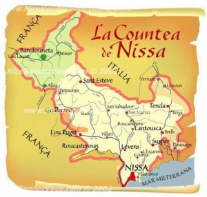 La Countéa de Nissa