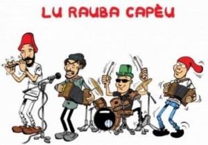 Lu Rauba Capèu