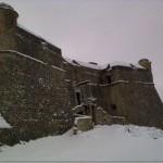 Le Fort du mont Alban 2