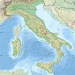Leyni, au Nord Ouest de l'Italie