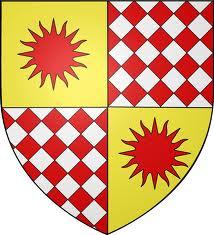 Armes des Grimaldi de Beuil