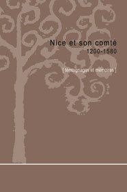 Nice et son Comté (Livre I)