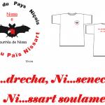 Publicité T shirt
