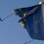 L'europe en ruine