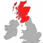 Scotland free