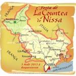 1° Festa de la Countèa de Nissa