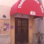 Théâtre Niçois Francis Gag