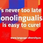 Non, ce n'est pas trop tard pour le bilinguisme
