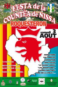 Festa de la Countèa de Nissa