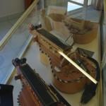 La viòla (la vielle à roue)
