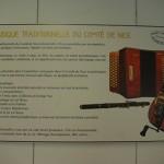 La musique traditionnelle du Comté de Nice