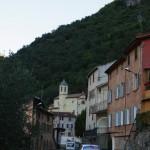 Una vista du vilage