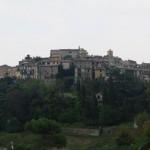 Una vista dou vilage