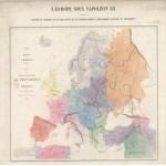Europe sous Napoléon III