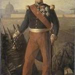 Maréchal Jean Baptiste Vaillant