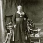 Mgr Jean Pierre Sola