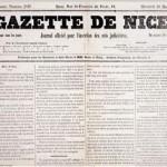 gazette de Nice