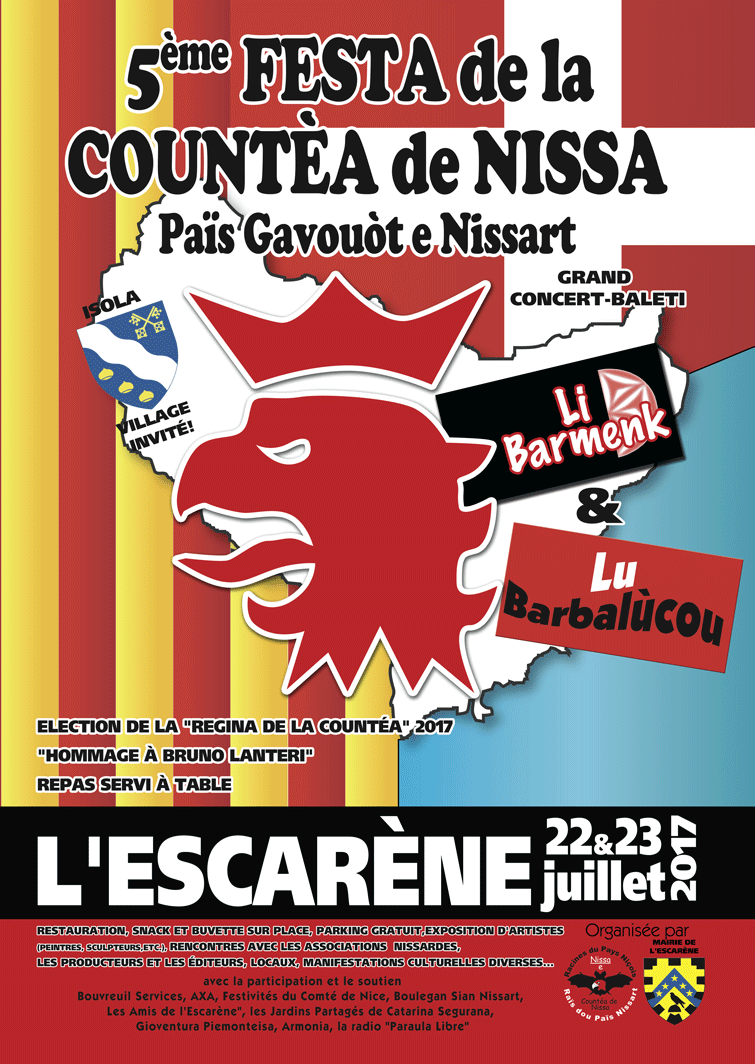 Festa de la Countéa de Nissa